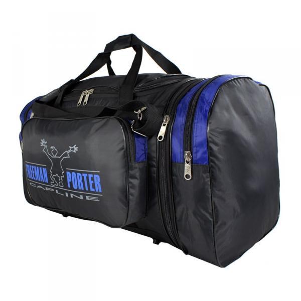 Спортивная сумка арт.Каплайн-20