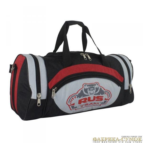 Спортивная сумка арт.Каплайн-22 ж