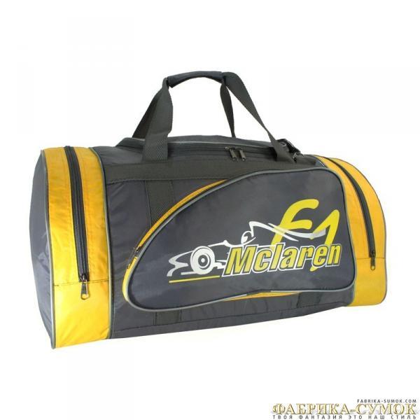 Спортивная сумка арт.Каплайн-39