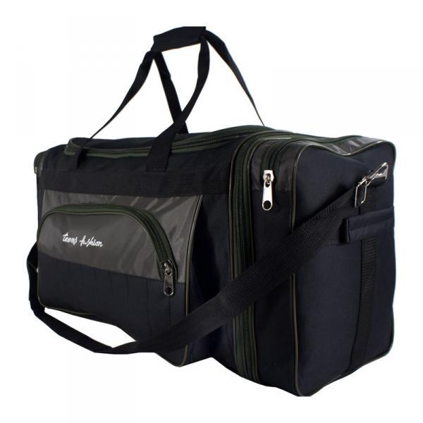 Спортивная сумка арт.Саквояж-А43