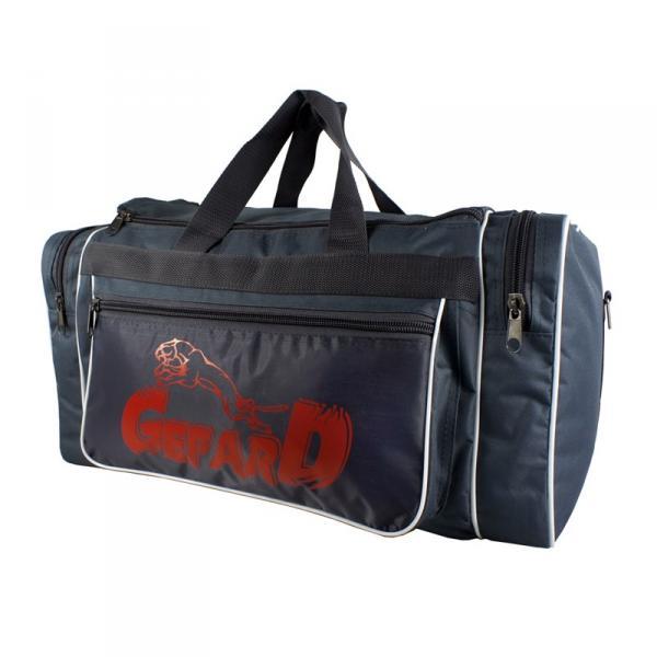 Спортивная сумка арт.ФАБРИКА-СУМОК-ИГЛ-003(т10)