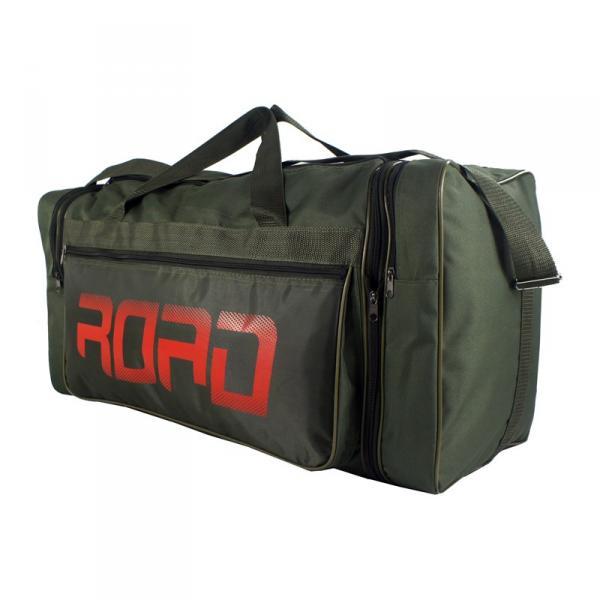 Спортивная сумка арт.ФАБРИКА-СУМОК-ИГЛ-004(р,т5)