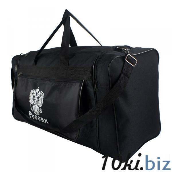 Спортивная сумка арт.ФАБРИКА-СУМОК-ИГЛ-004(т5) Сумки для спортивной одежды в России
