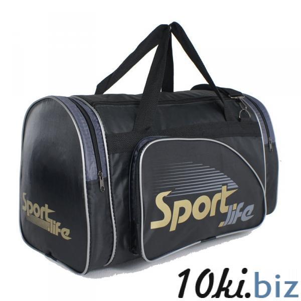Спортивная сумка арт.ФАБРИКА-СУМОК-Р-015(420) Сумки для спортивной одежды в России
