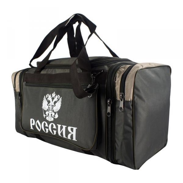 Спортивная сумка арт.ФАБРИКА-СУМОК-Р-10 (ж)