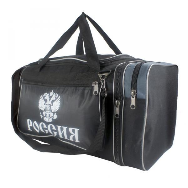 Спортивная сумка арт.ФАБРИКА-СУМОК-Р-10(600)