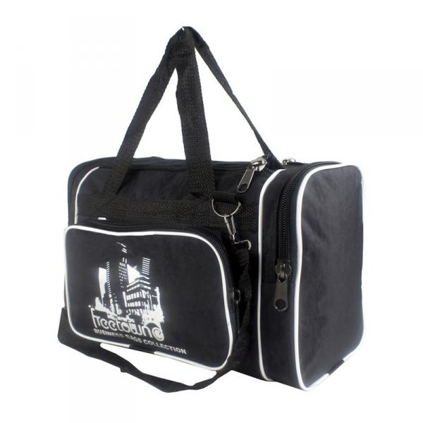 Спортивная сумка арт.ФАБРИКА-СУМОК-Р-109 (ж)