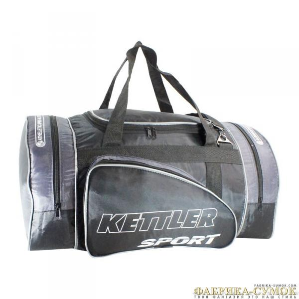 Спортивная сумка арт.ФАБРИКА-СУМОК-Р-15 (420)