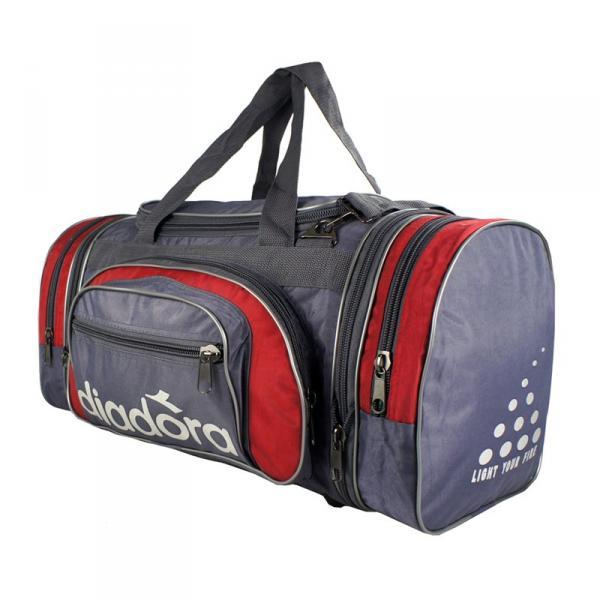 Спортивная сумка арт.ФАБРИКА-СУМОК-Р-207 (р,ж)