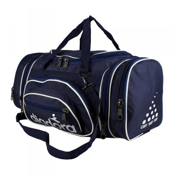 Спортивная сумка арт.ФАБРИКА-СУМОК-Р-207 м (р,ж)