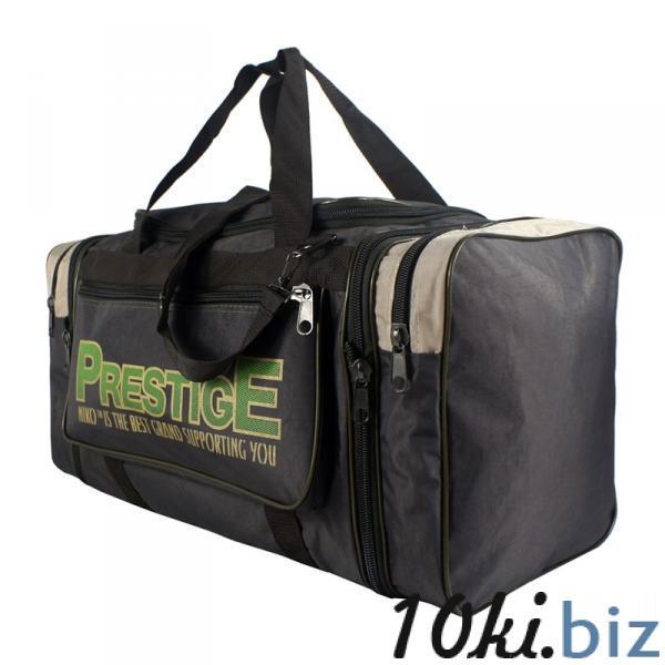 Спортивная сумка арт.ФАБРИКА-СУМОК-Р-25(рж) Сумки для спортивной одежды в России