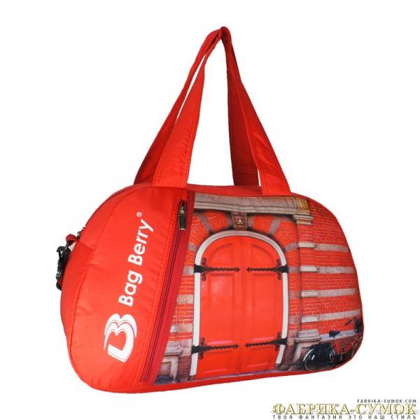 Спортивная сумка Bag Berry-NG-01 01-148 Ворота