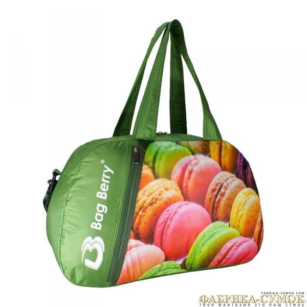 Спортивная сумка Bag Berry-NG-01 09-268 Печеньки