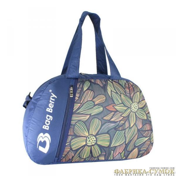 Спортивная сумка Bag Berry-NG-03 227 Ромашки
