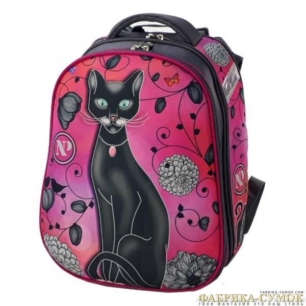 №23 Египетская кошка BagBerry формованный рюкзак