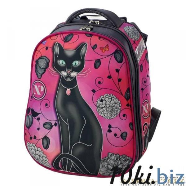 №23 Египетская кошка BagBerry формованный рюкзак Школьные рюкзаки и портфели в Москве