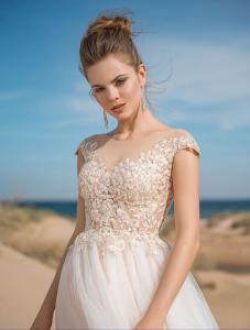 Фото Свадебные платья Верона