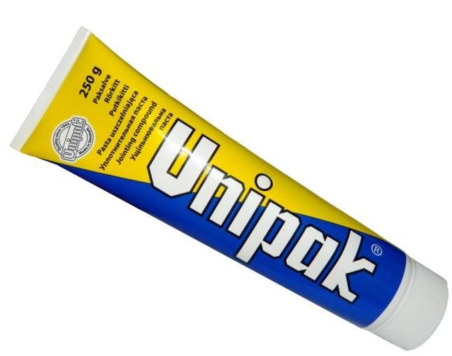 Паста Unipak в 75 g