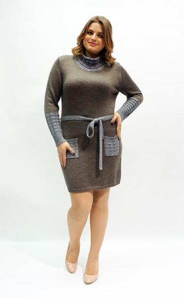 Платье W1358