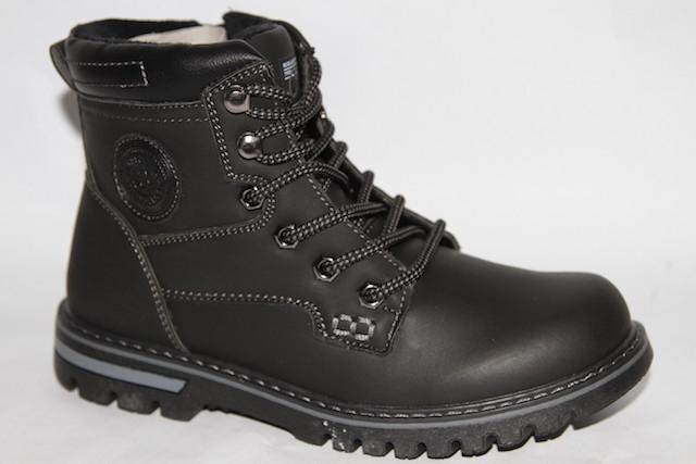 Ботинки 27081-ВК