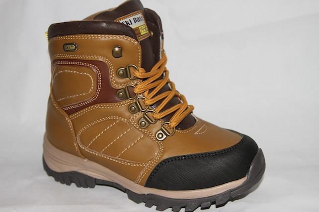 Ботинки 29441-Y