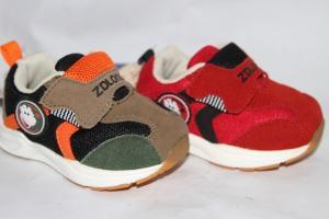 Фото Спортивная обувь, Кроссовки, Маленькие размеры Кроссовки 37001