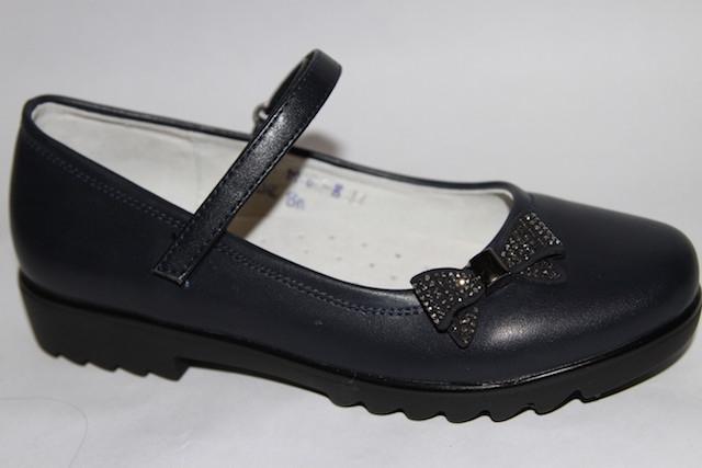 Туфли 1568-М460-В