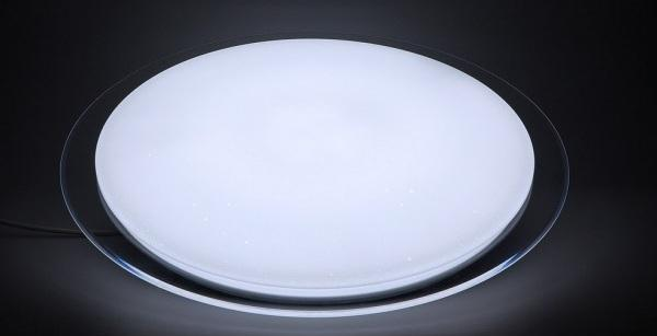 Светильник накладной со светодиодами 36W, AL5000,(арт.29.88)