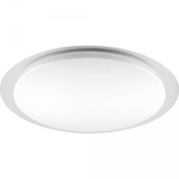 Светильник накладной со светодиодами 36W, AL5001, БЕЗ ПУЛЬТА (арт.24.80)