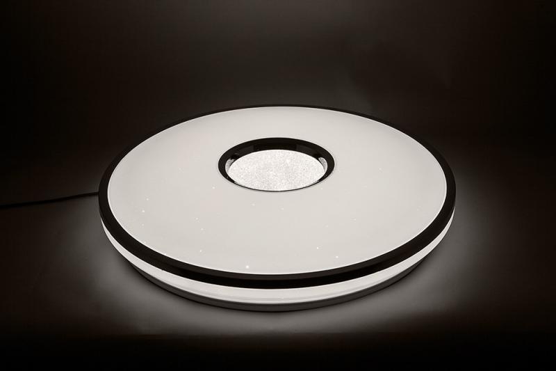 Светильник накладной со светодиодами управляемый 60W, AL5100 (арт. 45-12)