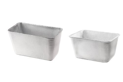 Фото Формы для выпечки хлеба и пасок Форма для выпекания хлеба 450 грамм