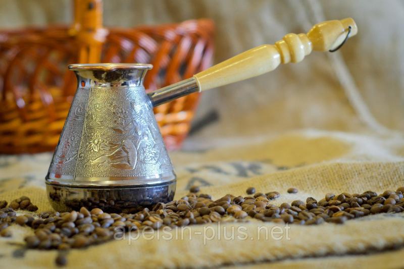 Фото Медные турки Медная турка 500 мл