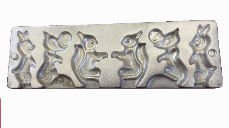 Фото Формы для леденцов Форма для леденцов на палочке