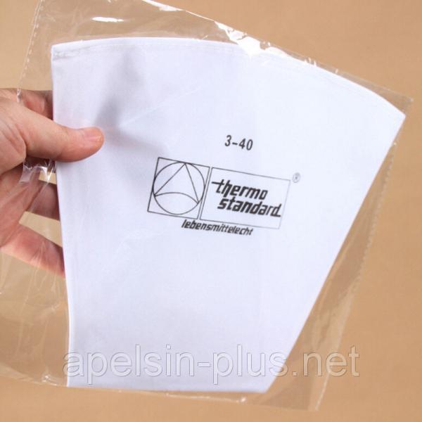 Мешок кондитерский тканевый 3 - 40 см