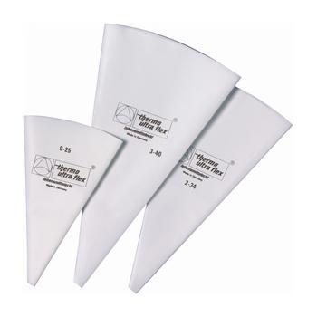 Фото Оптом, Кондитерские мешки Мешок кондитерский тканевый 3 - 40 см