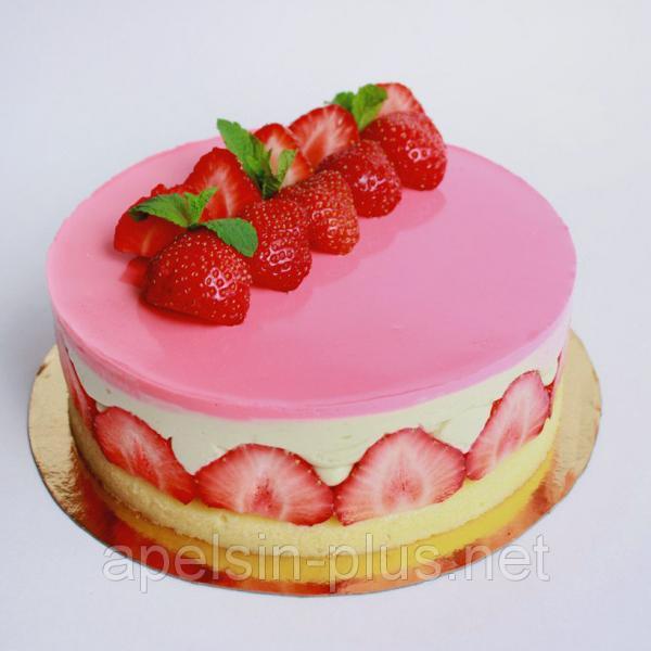 Фото Кондитерские кольца и раздвижные формы для тортов Раздвижная форма для торта высота 10 см