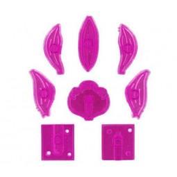 Фото Плунжера и каттеры для мастики Плунжер с оттиском