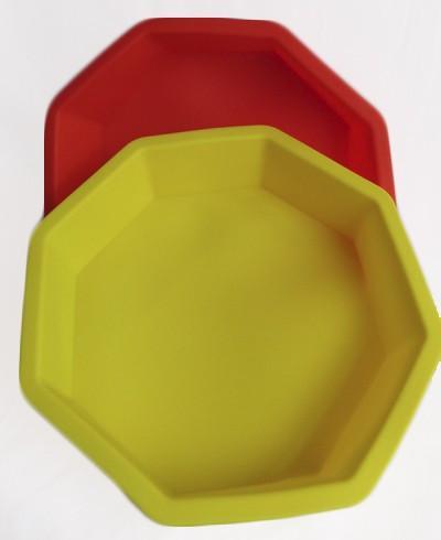 Фото Силиконовые формы для выпечки, Большие формы Силиконовая форма для пирога