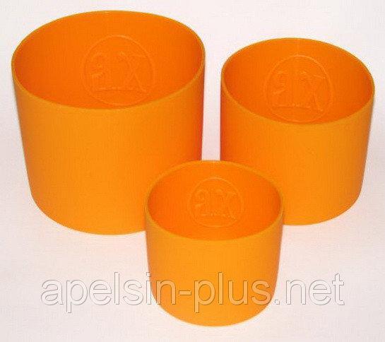 Фото Силиконовые формы для выпечки, Порционные формы Набор силиконовых форм