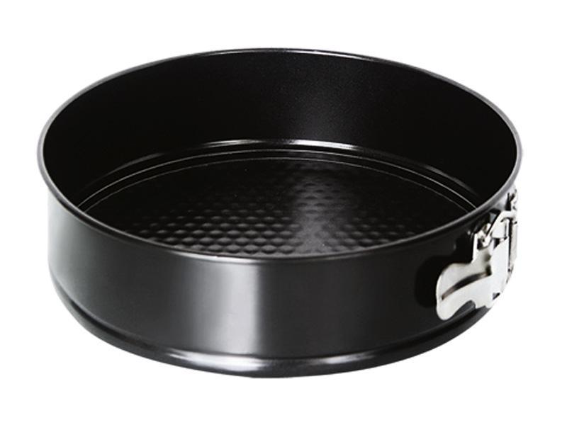 Фото Формы для тортов и выпечки металлические, Разъемные формы для выпечки Набор разъемных форм  из 6ти от 18 см до 28 см