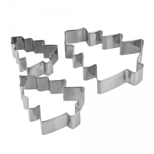 Фото Вырубки для пряников и печенья Вырубки металлические