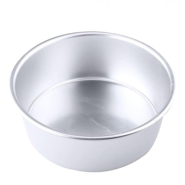 Фото Разъемные формы для выпечки, Формы для тортов и выпечки металлические Форма для выпечки со съемным дном 27 см 8,6 см