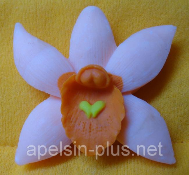 Фото Молды кондитерские пластиковые и силиконовые, Молды силиконовые цветы и листья Молд силиконовый