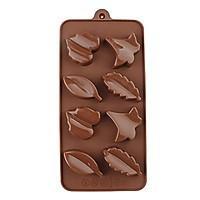 Фото Силиконовые формы для выпечки, Формы для шоколада и льда Силиконовая форма для конфет и льда