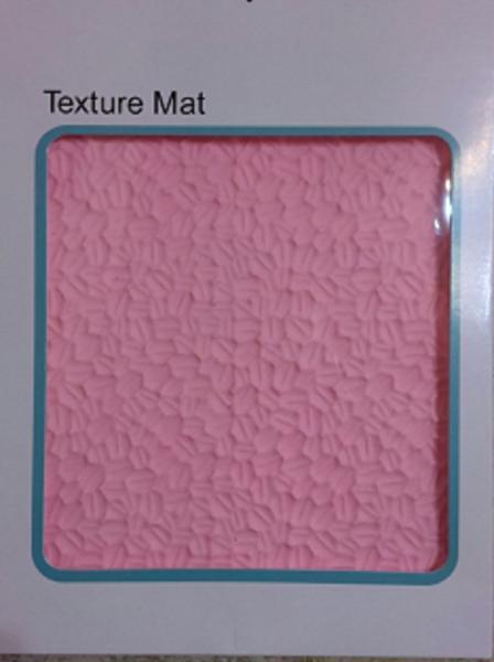 Фото Силиконовые формы для выпечки, Силиконовые формы для евродесертов Текстурный силиконовый мат