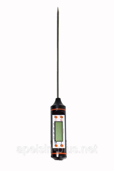 Кондитерский цифровой термометр до +300 градусов