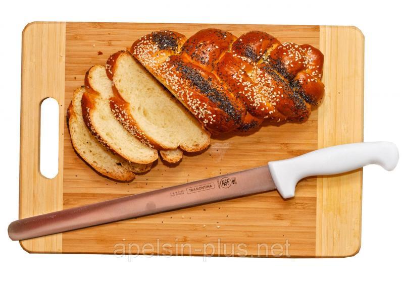 """Кондитерский нож гладкий """"Профи"""" (лезвие 29,5 см)"""