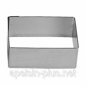 Фото Кондитерские кольца и раздвижные формы для тортов Раздвижная кондитерская форма