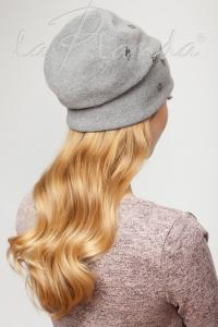 Фото Классические шапки Шапка Клевер