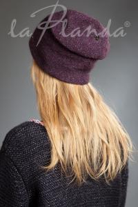 Фото Классические шапки Шапка Мята